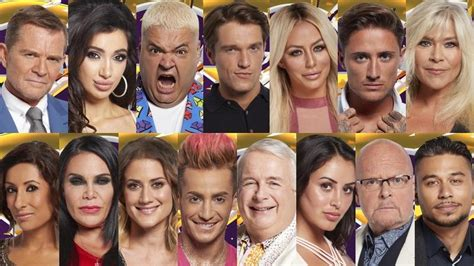 celebrity big brother poll who 39 s your early favourite of