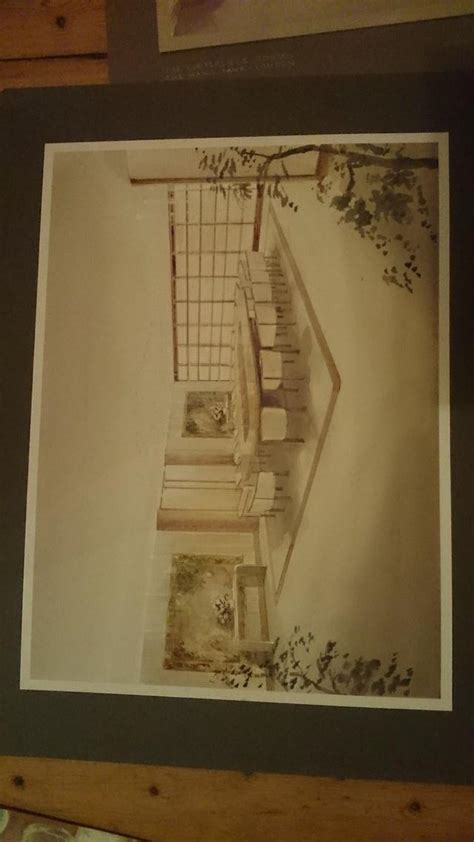 architectural blueprints for sale vintage original architectural drawings paintings by