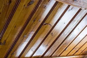 Holzpaneele streichen ohne Schleifen Geht das?