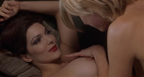 Naomi Watts X Laura Harring From Mulholland