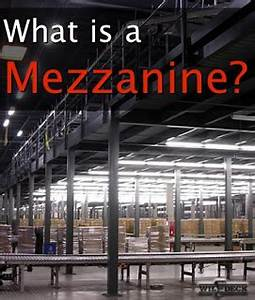 what is a mezzanine ak material handling systems With what does mezzanine floor mean
