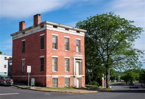 best small towns in new hudson new york the coolest small town in america adventurous kate adventurous kate