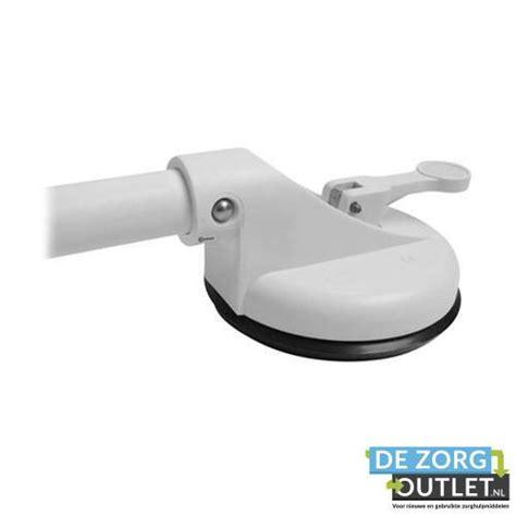 toilet beugels zuignap wandbeugel solido zuignappen 88 cm de zorgoutlet