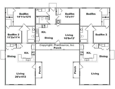 C Shaped Home Designs : U Shaped House Plans U-shaped With Courtyard One Story