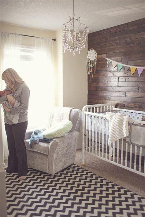 la chambre bebe mixte en   dinterieur