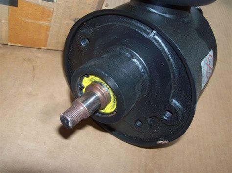 Find Chevy Gmc Oem Hydraulic Power Steering