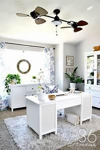 Home Office : diy furniture and home decor tutorials the 36th avenue ~ Watch28wear.com Haus und Dekorationen