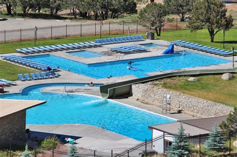Public Outdoor Pools In Colorado Springs Co  Outdoor Designs