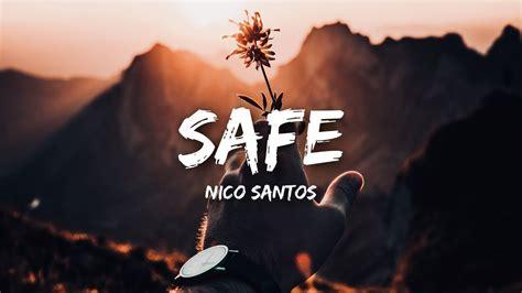 Safe (lyrics)