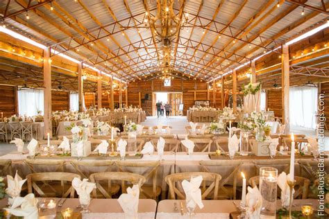 florida rustic barn weddings prairie glenn barn