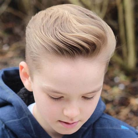 Boy Hairstyle by 25 Cool Boys Haircuts 2017 S Haircuts Hairstyles 2017