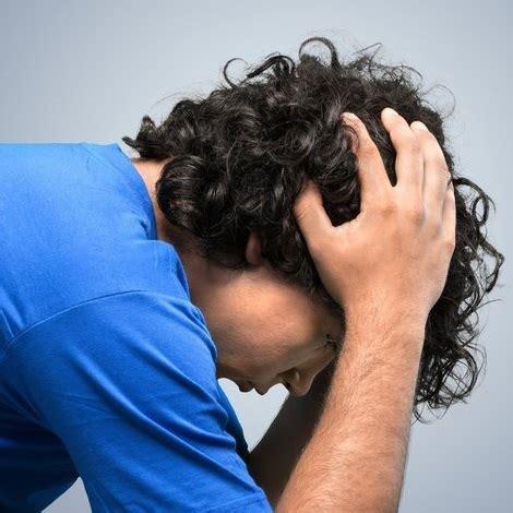 qué pueden producirse las causas de la depresión