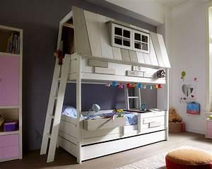 Ikea Betten Kinder : lifetime abenteuer und etagenbett villa ideen kinderzimmer ~ Orissabook.com Haus und Dekorationen