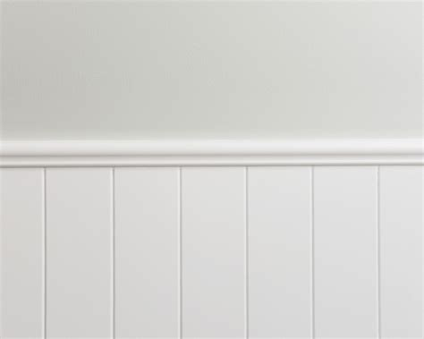 Beadboard : How We Added Beadboard To The Laundry Room!