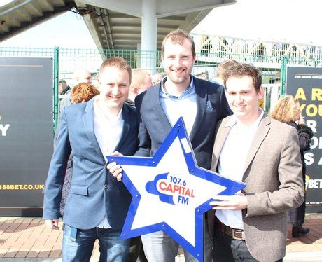 Grand National Opening Day - Grand National Opening Day ...