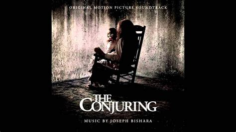 conjuring soundtrack  doll box youtube