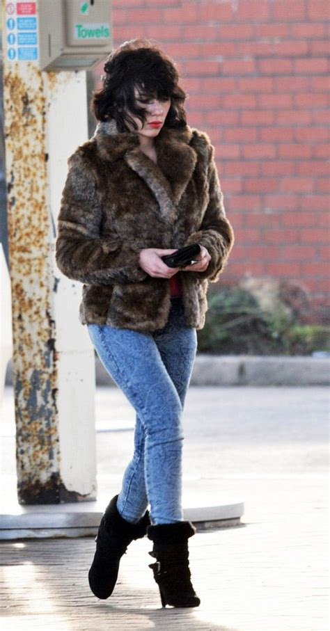 Bajo la Piel: Scarlett Johansson • Cinergetica