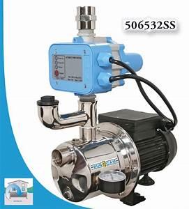 Bur Cam Shallow Well Pump Wiring Diagram
