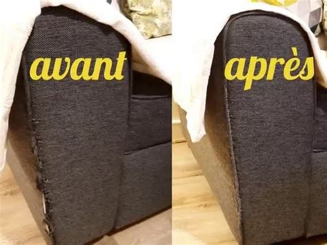 nettoyer un canapé en tissu avec du bicarbonate de soude nettoyer un canap en tissu avec du bicarbonate de soude