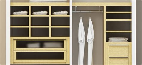 pros and cons of custom closets redbeacon