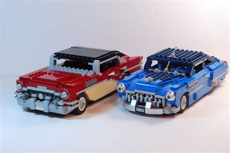 Lego Cars by Classic Lego Cars Lego Cars Chevy Lego