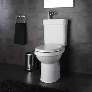 Installer Un Wc : comment installer un wc poser guide complet ~ Melissatoandfro.com Idées de Décoration