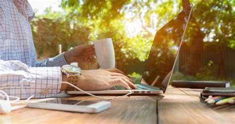 Best Tips For Setting Up Your Remote Workspace