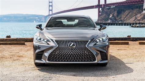 2018 lexus ls 500 4k wallpaper hd car wallpapers id 8720