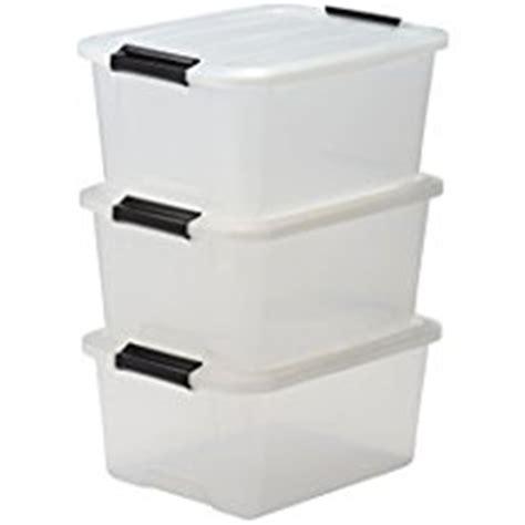 fr boite rangement plastique