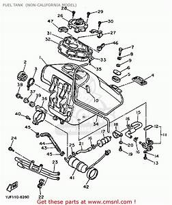 1986 Yamaha Fazer Wiring Diagrams