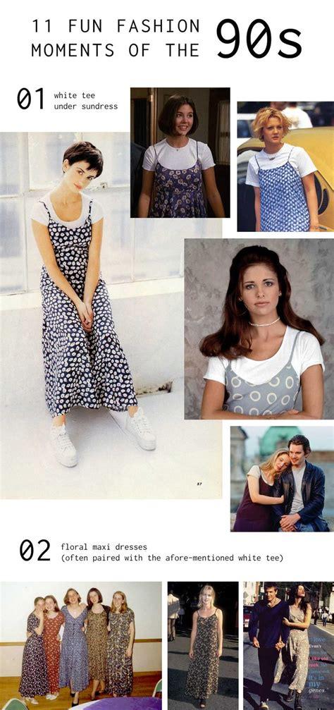90s Fashion Moments | Girly shit. | Pinterest | 90s