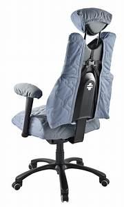 Chaise De Bureau : housse de protection pour fauteuil si ge et chaise de bureau ~ Teatrodelosmanantiales.com Idées de Décoration