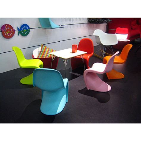 chaise junior awesome sedia panton vitra ideas skilifts us skilifts us
