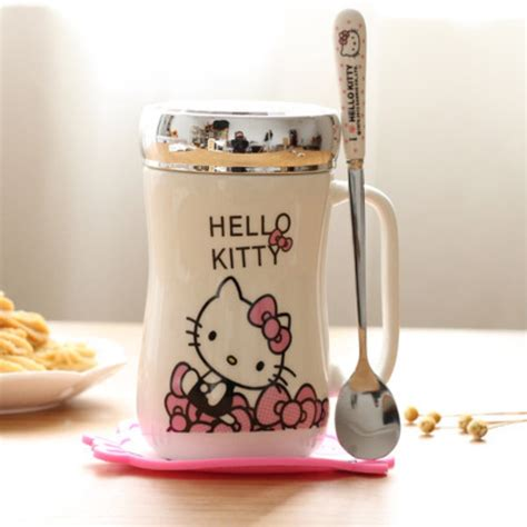 Coffee mug,pink my melody hello kitty design stainless steel reusable double wall travel tumbler for coffee tea cocoa and mulled drinks,14 oz tumblers. China Made Hello Kitty Mug Heart Handleless Coffee Mugs - Buy Hello Kitty Mug,Heart Mug ...
