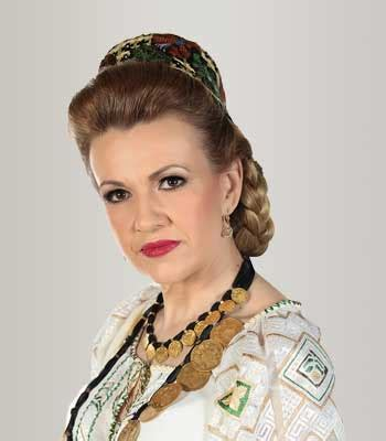 Zorica Savu - Artist Muzica Populara pentru Evenimente ...
