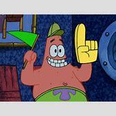 Happy Spongebob...