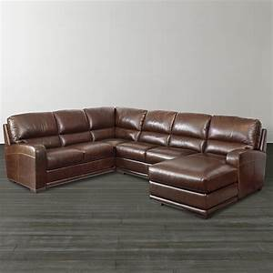 The big room for u shaped leather sectional sofa s3net for U shaped sectional sofa india