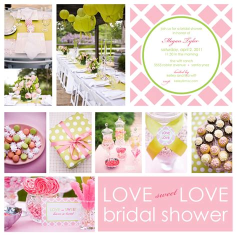 themes for bridal showers wedding shower bridal shower themes