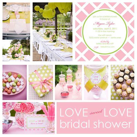 bridal shower ideas wedding shower bridal shower themes
