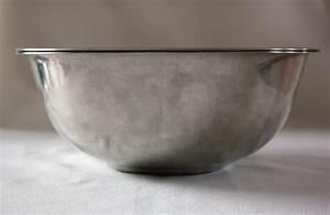 Metal Mixing Bowl: NEN Gallery
