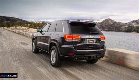 2017 Jeep Grand Cherokee Overland Lease Deals ? Lamoureph Blog