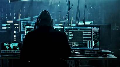 Hacker Anonymous Working 4k Wallpapers Tech Background