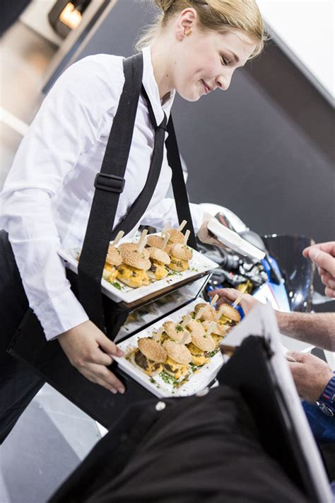 catering trade fair catering