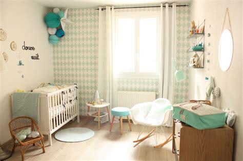d 233 co chambre enfant babayaga magazine boy chambre b 233 b 233 vert d eau chambre b 233 b 233 vert et