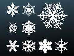 Snowflake Vector Free Pictures to pin on Pinterest  Falling Snowflake Vector