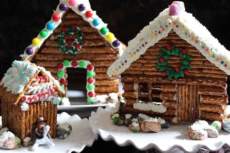 outdoor gingerbread house decorations breakpr