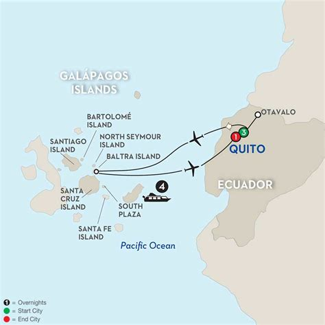 Galapagos Cruises Small Ship Cruises From Avalon Waterways