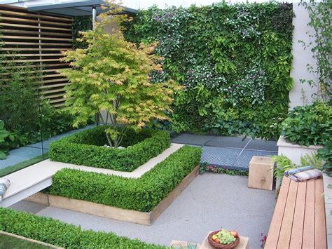 Model Taman Di Halaman Rumah
