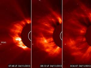 April 11 solar flare strongest so far this year | Space ...