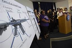 Hey Floridians, You need to RESIST Assault Weapons Ban initiative 2020 introduced by anti-gun group like BAWN (Ban Assault Weapon Now) and some REPUBLICANS like Al Hoffman, etc. support this initiative…